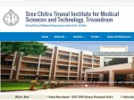 Sctimst Recruitment 2018 14 Vacancies For Assistant Professor Engineer And Other Posts