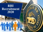 Rbi Recruitment 2020 Medical Consultant Jobs Apply Last Date 24 January