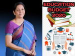 Education Budget 2020 Educationists Say This Budget Is Good