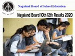 Nbse 10th 12th Results 2020 Declared Check Nagaland Board Matric Intermediate Result