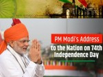 Pm Narendra Modi Independence Day 15 August Speech In Hindi