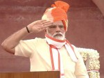 Pm Narendra Modi Speech Main Points On 15 August Independence Day