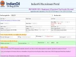Iocl Recruitment 2020 Notification Apply For 57 Junior Engineering Assistant Posts Till Nov
