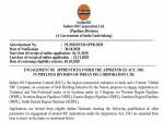 Iocl Recruitment 2020 Notification Apply For Apprentices Technical Non Technical Trades 482 Posts