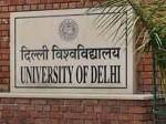 Delhi University Academic Calendar 2021 Pdf Download