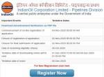 Iocl Apprentice Recruitment 2020 Registration Admit Card Exam Result Date