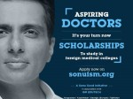 Sonu Sood Sonuism Edutech Scholarship