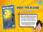 Ntpc Comic Book Meet The Bijlees Review