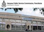 Hpsc Civil Judge Recruitment