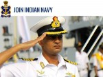 Indian Navy Recruitment 2021 Apply Online For 181 Ssc Posts