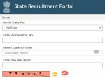 Rpsc Acf Fro Admit Card 2021 Download Direct Link