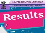 Bpsc 64th Final Result 2021 Pdf Download Bpsc 64th Topper List