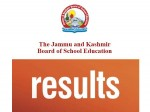 Jkbose 11th Class Result 2021 Check Direct Link