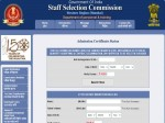 Ssc Je Admit Card 2021 Download Direct Link For Ssc Je Paper 2 Exam On March