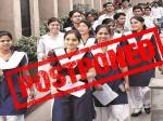 Icse Board Exam 2021 Cancelled Isc Board Exam 2021 Postponed