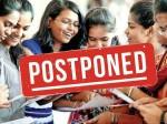 Cisce Icse Isc Exam 2021 Postponed News Updates