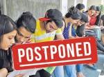 Jee Main April 2021 Postponed