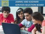 Jkssb Result 2021 Check Direct Link