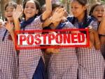 Nvs Class 6 Entrance Exam 2021 Postponed News Updates
