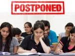 Neet Pg 2021 Postponed Revised Neet Pg 2021 Exam Date Check
