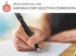Hssc Commando Admit Card 2021 Download