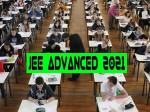 Jee Advanced 2021 Exam Date 3 October