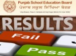 Pseb 5th Class Result 2021 Name Wise Roll Number Wise
