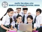 Odisha 10th Result 2021 Topper List