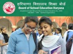 Haryana Board Syllabus Reduces For Hbse Class 10 12 Exam