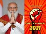 Cbse Latest News Pm Narendra Modi Chair Meeting On Class 12 Board Exam