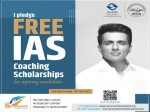 Sonu Sood Free Ias Coaching Scholarship