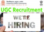 Ugc Recruitment 2021 For Junior Consultant Posts Apply Online Before July