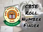 Cbse Result Roll Number Finder Link