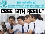 Cbse 12th Result 2021 Declared On Cbse Gov In Check Online Update