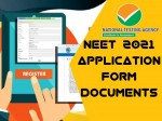 Documents Required For Neet 2021 Application Form Registration