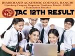 Jharkhand Board 12th Marksheet Download