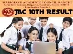 Jac 10th Result Name Wise