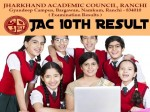 Jac 10th Result Roll Number Wise