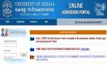 Kerala University Pg Entrance Test Hall Ticket 2021 Download Link Keralauniversity Ac In