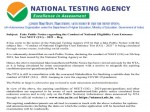 Neet 2021 Exam Date Fake Notice Viral