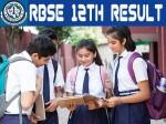 Rajasthan Board 12th Science Arts Commerce Result Marksheet Download Link