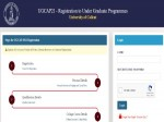 Calicut University Trial Allotment 2021 Link Entry Uoc Ac In