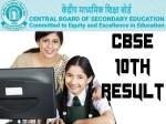 Cbse 10th Topper List Statistics Pass Percentage