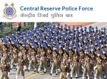 Crpf Recruitment 2021 Notification 2439 Paramedical Posts Walk In Interview From September