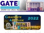 Gate 2022 Registration Link Application Form Fees Exam Date Latest Updates