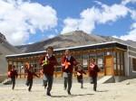Ladakh Kargil Schools Reopen Date Guidelines