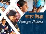 Samagra Shiksha Abhiyan