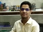 Upsc Result 2021 Adarsh Shukla Clears Upsc Exam In First Attempt Without Coaching