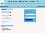 Assam Cee Result 2021 Rank Card Download Link