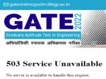 Gate 2022 Registration Last Date Official Website Link Gate Iitkgp Ac In Apply Online Documents